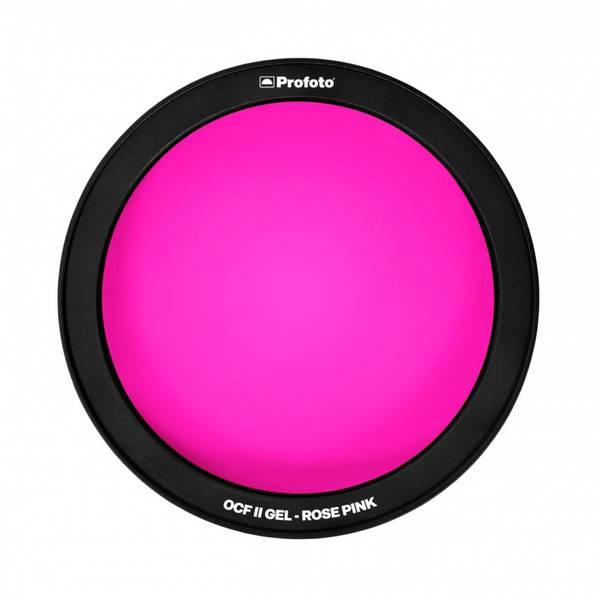 Bilde av Profoto OCF II Gel - Rose Pink