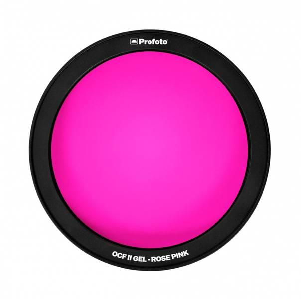 Profoto OCF II Gel - Rose Pink