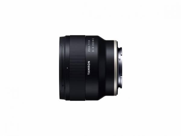 Bilde av TAMRON 20mm f/2.8 Di III OSD M1:2 Sony FE