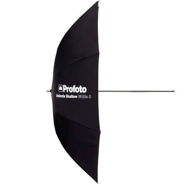 Bilde av Profoto Shallow White Umbrella S