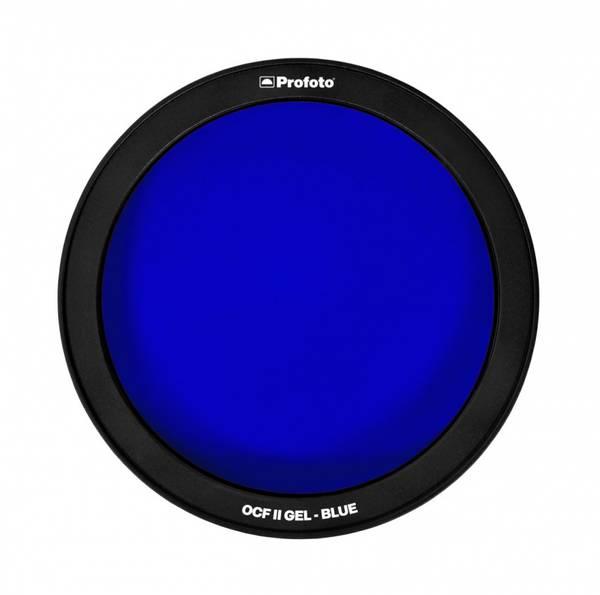 Bilde av Profoto OCF II Gel - Blue