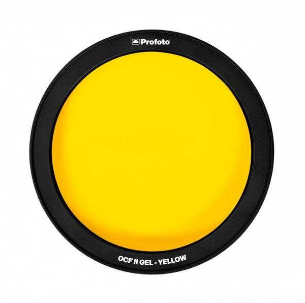 Bilde av Profoto OCF II Gel – Yellow