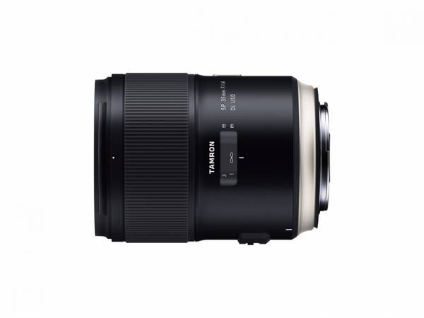 Bilde av Tamron SP 35mm f/1.4 Di USD for Nikon