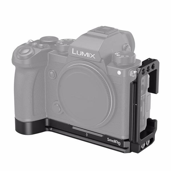 Bilde av SMALLRIG 2984 L-Bracket for Panasonic S5
