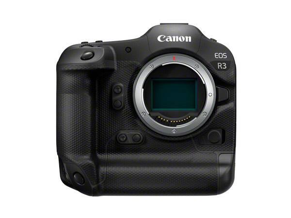 Bilde av Canon EOS R3