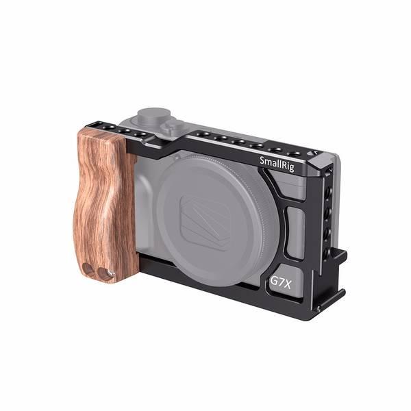 Bilde av SMALLRIG 2422 Cage for Canon G7X Mark III