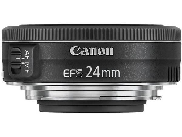 Bilde av Canon EF-S 24/2,8 STM