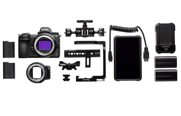 Bilde av Nikon Z 6II Movie Kit