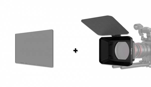 Bilde av 2660 Matte Box Lightweight + Cine Filter Nano