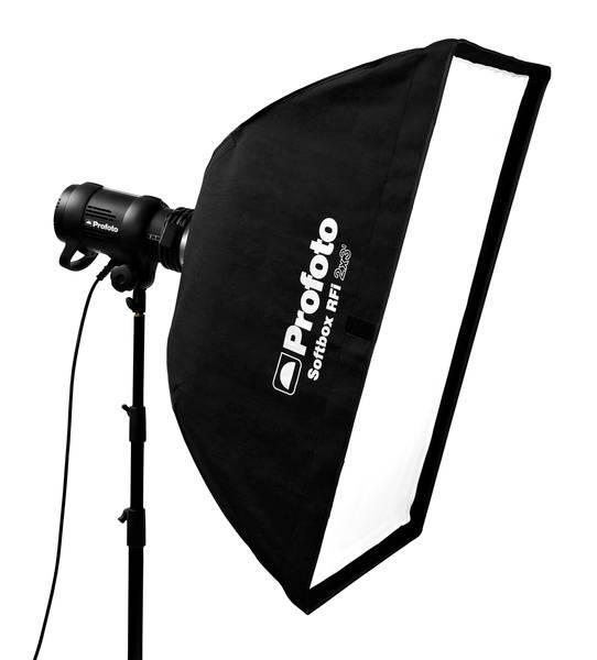 Bilde av Profoto RFI Softbox 2x3' 60x90cm Rectangular
