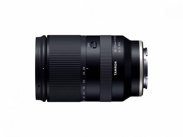 Bilde av TAMRON 28-200MM F/2.8-5.6 DI III RXD Sony FE