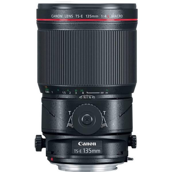Bilde av Canon TS-E 135mm f/4L Macro