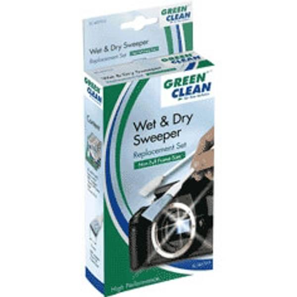 Bilde av  GREEN CLEAN Spattel SC-6060 Full Frame 25p. Bulk