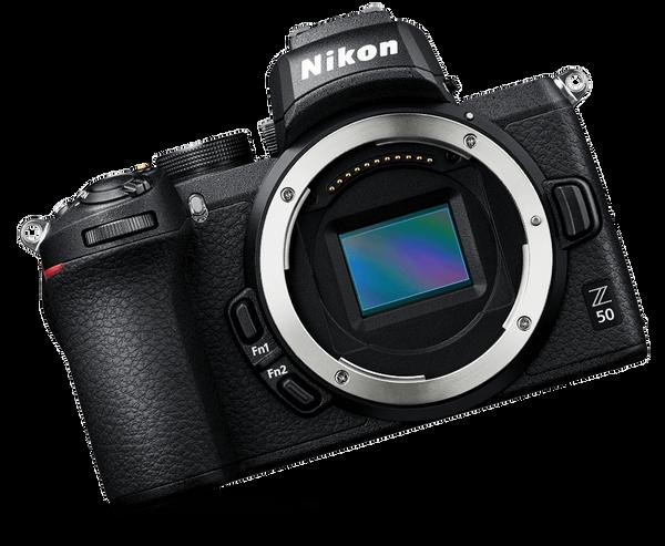 Bilde av Nikon Z50