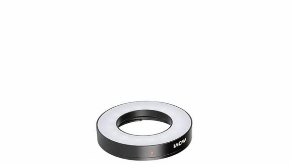 Bilde av Laowa Front LED Ring Light - for 25mm Ultra Macro