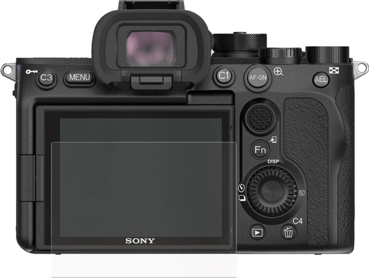 SMALLRIG 3191 Screen Protector For Sony A7 / A9 / RX100 / ZV1