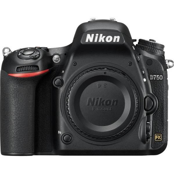 Bilde av Nikon D750
