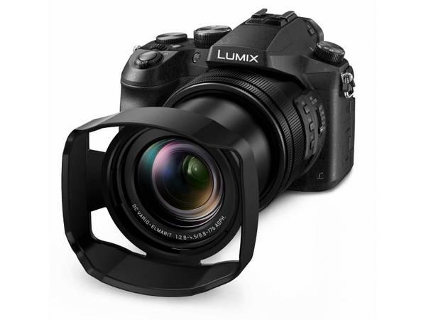 Bilde av Panasonic Lumix DMC-FZ2000