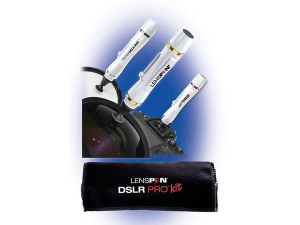 Bilde av Lenspen DSLR Pro Kit hvit