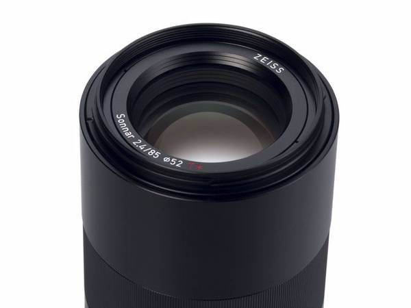 Bilde av ZEISS Loxia 85mm f/2.4 Sony E