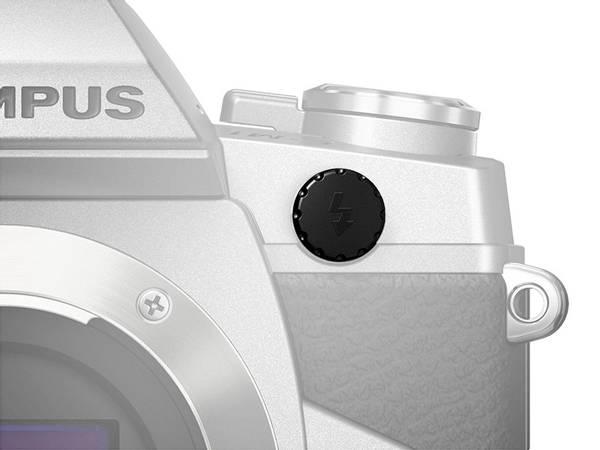 Bilde av Olympus Flash Sync Port cover til E-M1/E-M1 Mark
