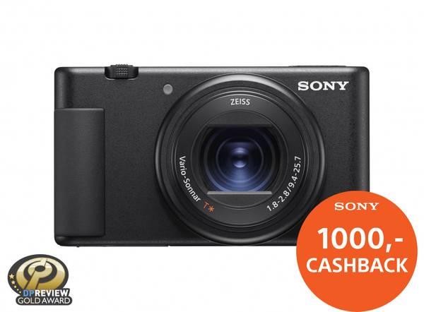 Bilde av Sony Cybershot ZV-1 Vloggkamera