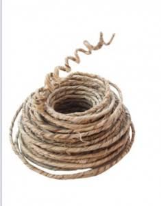 Bilde av Snøre med ståltråd