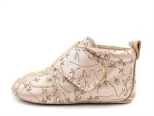 Bilde av EN FANT - Velcro Slipper Fashion Flower