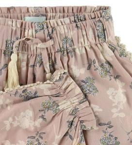 Bilde av MINI A TURE - Rovena Bukse Cloudy Rose