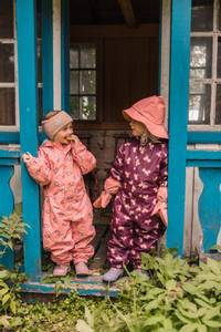 Bilde av KATTNAKKEN - Regnvotter Barn Rose