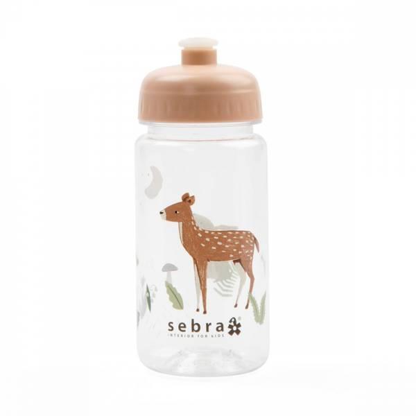 SEBRA - Drikkeflaske 500ml Nightfall Dreamy Rose