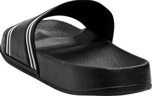 Bilde av HUMMEL - Slippers Pool Slide JR Black