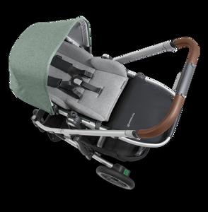Bilde av UPPABABY - Newborn Comfort Insert