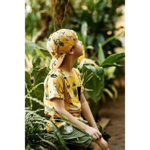 Bilde av MUMMI - Pals T-skjorte Gul