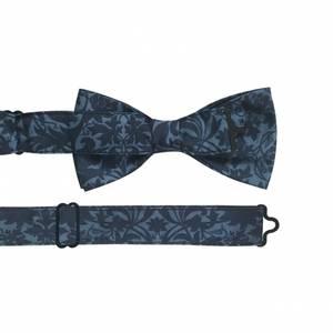 Bilde av MILLEDEUX - Bow Tie Liberty Mortimer Sillhouette