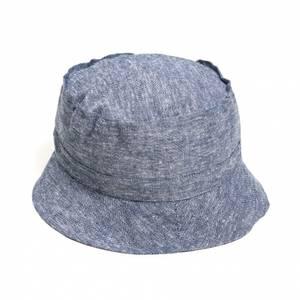 Bilde av HUTTELIHUT - Bucket Hat Jeans