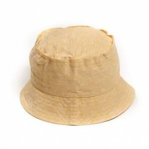 Bilde av HUTTELIHUT - Bucket Hat Ocre