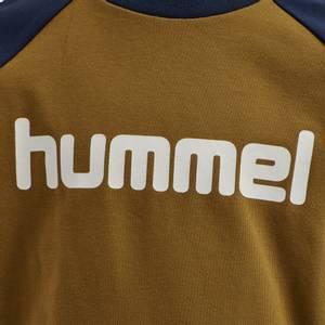 Bilde av HUMMEL - Boys Genser Rubber