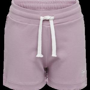 Bilde av HUMMEL - Nille Shorts Chinese Violet