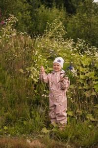 Bilde av KATTNAKKEN - To siders Lue Insekt Misty Pink