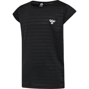 Bilde av HUMMEL - Sutkin T-skjorte Black
