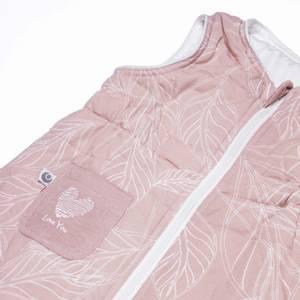 Bilde av EASYGROW - Nattpose Leaf 3-18 mnd Pink