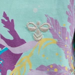 Bilde av HUMMEL - Sea Kjole Blue Tint