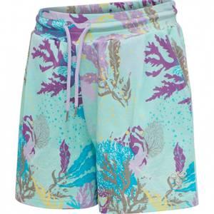 Bilde av HUMMEL - Sea Shorts Blue Tint
