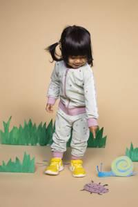 Bilde av HUMMEL - Actus Joggesko Infant Maize