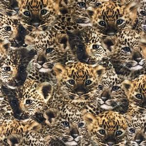 Bilde av Jersey - Cute Leopard
