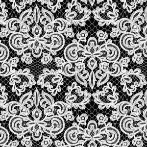 Bilde av Jersey - Lace sort