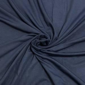 Bilde av Bambus Jersey - Mørk Blå