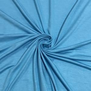 Bilde av Bambus Jersey - Havblå