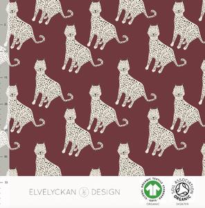 Bilde av Elvelyckan College - Snow Leopard Wine